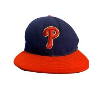 New Era 59Fifty Philadelphia Phillies Fitted 7 3/8